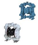 Blue-Line-Pumps