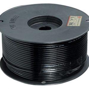 Poly Black 500mtr